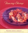 Dancing Shrimp Book Cover