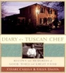 Diary of a Tuscan Chef Cover