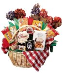 Ottomanelli's Little Taste of Italy Gift Basket