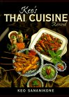 Keo's Thai Cuisine Book Cover